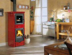 Печь с паровым отоплением