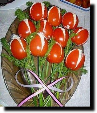Как вырастить отличные помидоры