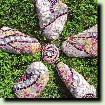 Домики из камня своими руками