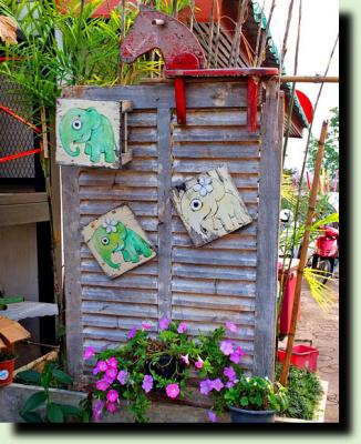 Несколько идей для сада или дачи
