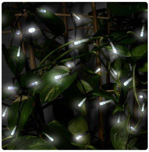 Использование гирлянды для создания светильника