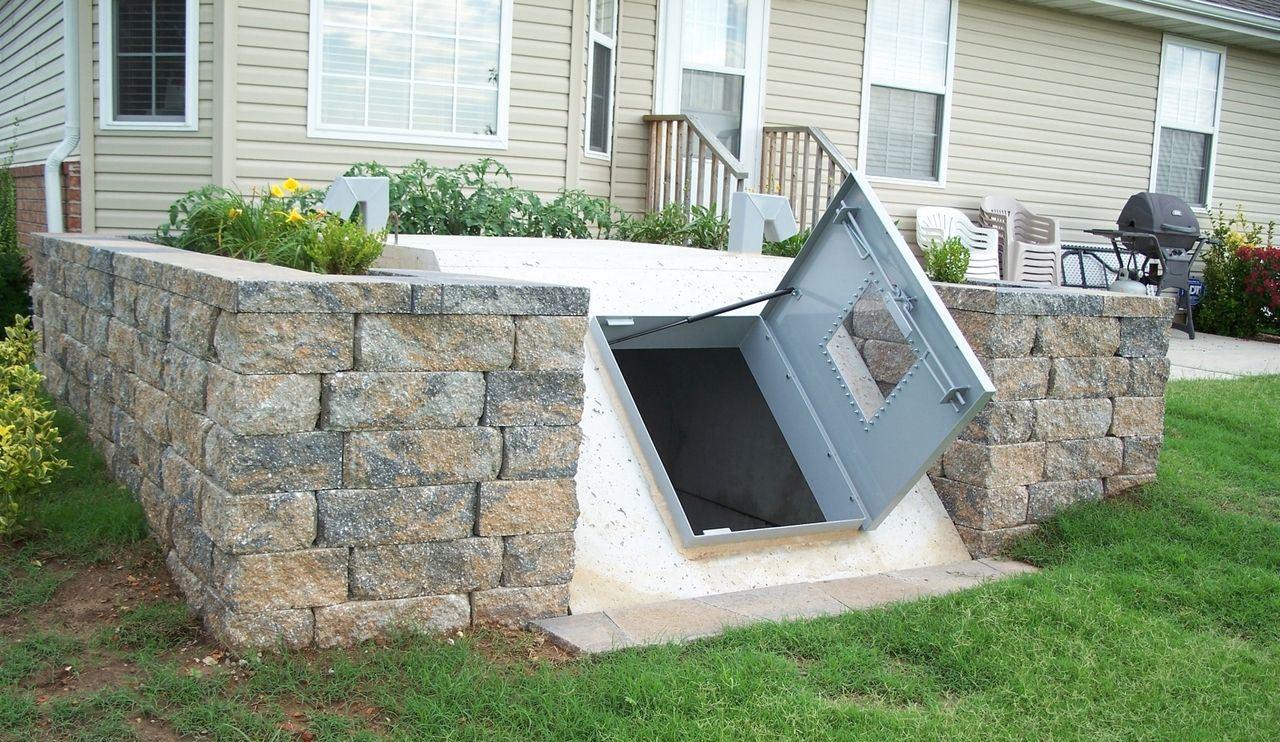 Как построить погреб на даче своими силами. Видео