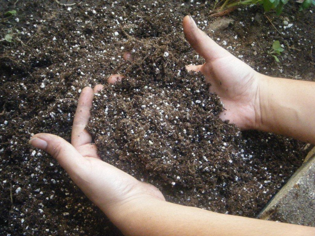 Диатомит для почв