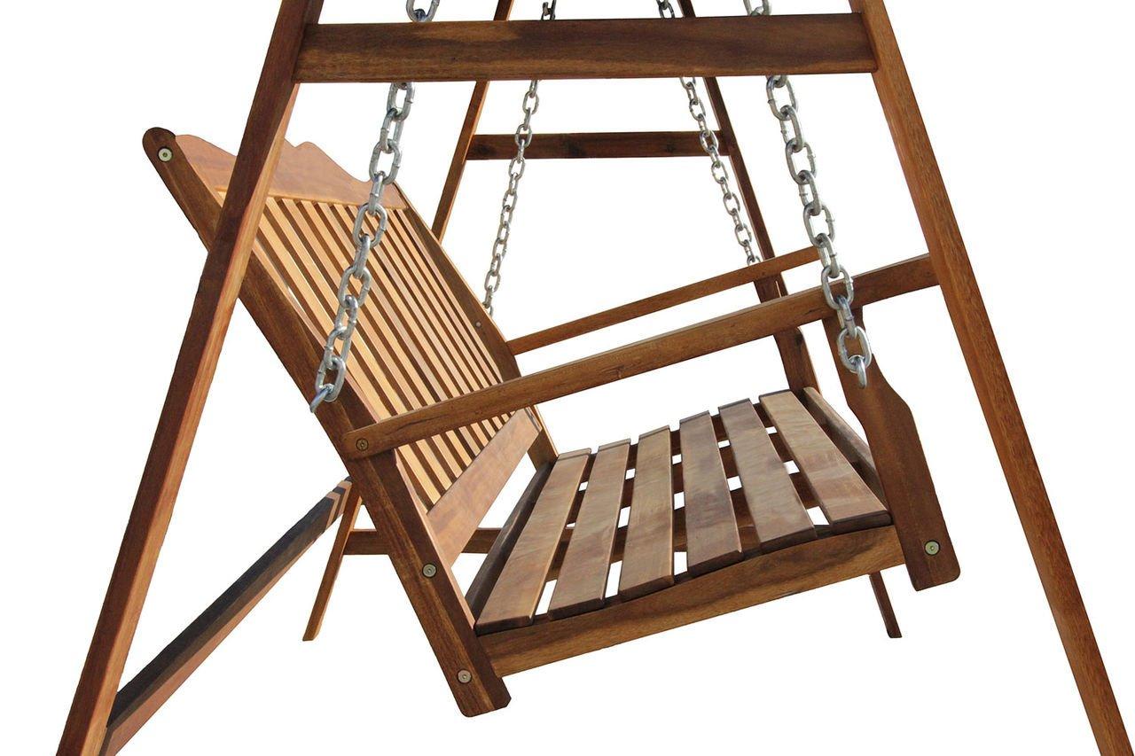 деревянная кочеля
