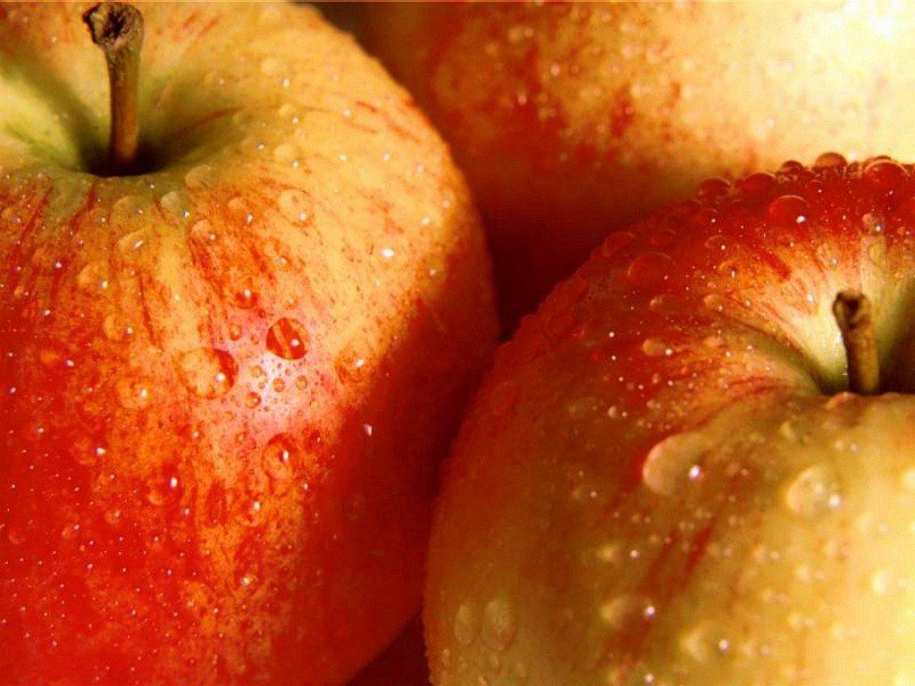 Для чего нужна калибровка фруктов.
