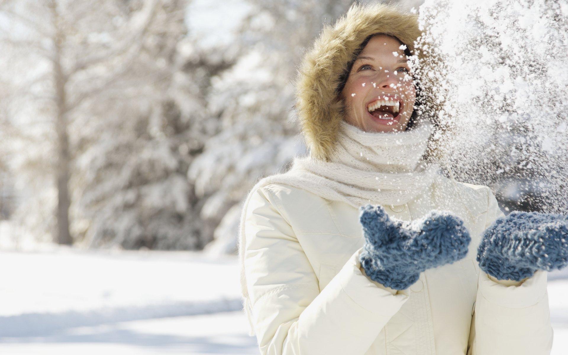 уверены, что картинки счастье снег мыловарение
