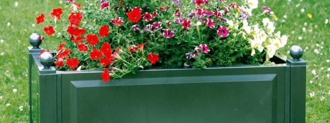 Делаем и украшаем цветочное кашпо своими руками