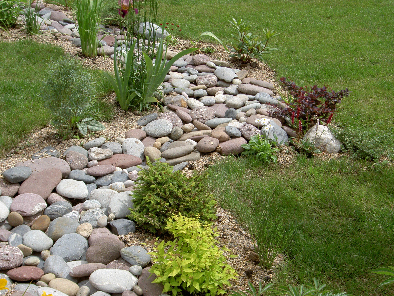 Поделки из камней для дачи своими руками