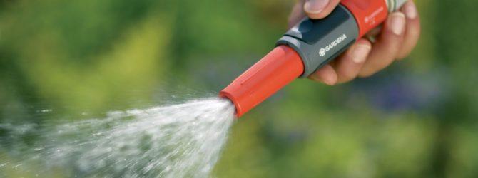Как сэкономить воду и сохранить сад идеальным