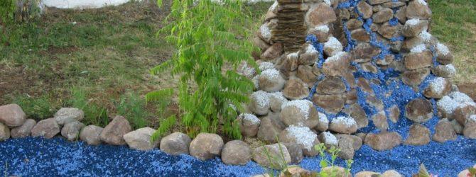 Как сделать сад эксклюзивным и лёгким в уходе