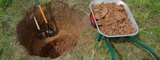 Лопата которой легко копать — своими руками
