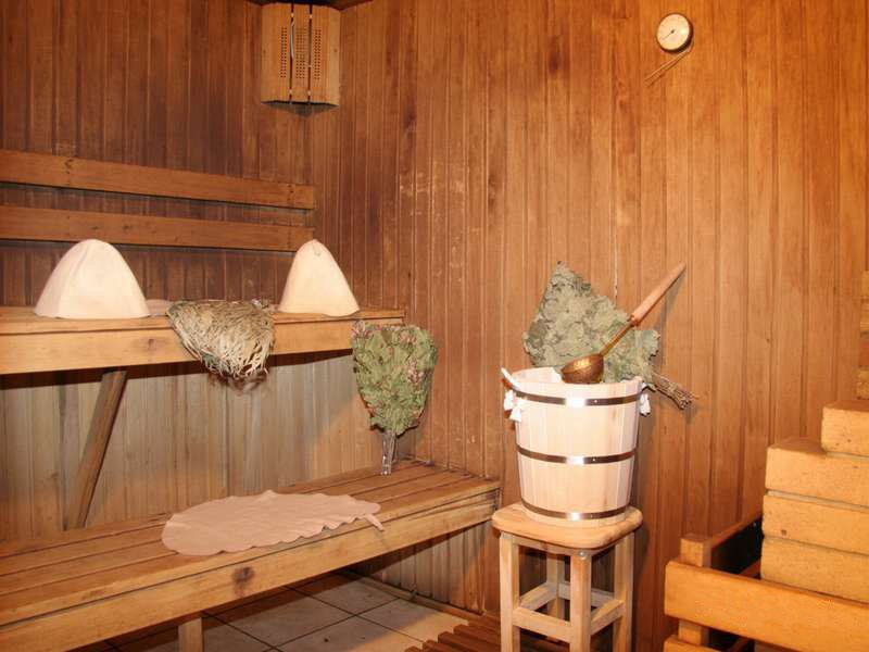 Строим баню на дачном участке