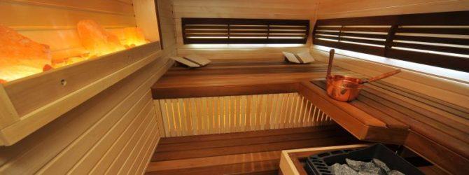 Как построить своими руками сауна