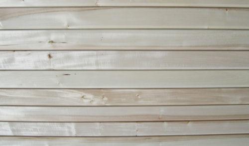 Вагонка для отделки стен