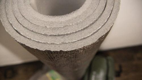 Стизол в рулоне толщиной 10 мм