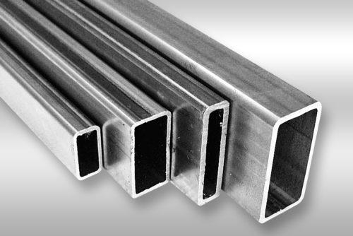 Профильные металлические трубы