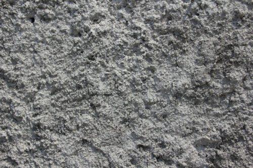 Сухой бетон для фундамента