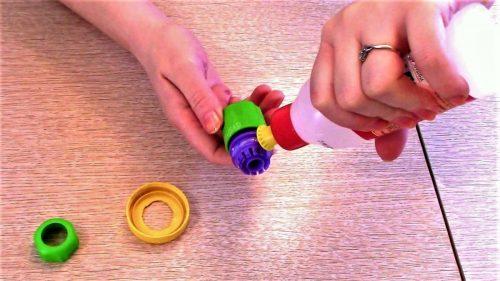Как сделать умывальник для дачи своими руками