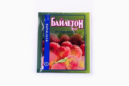 Байлетон