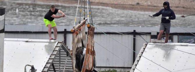 освобождение китов