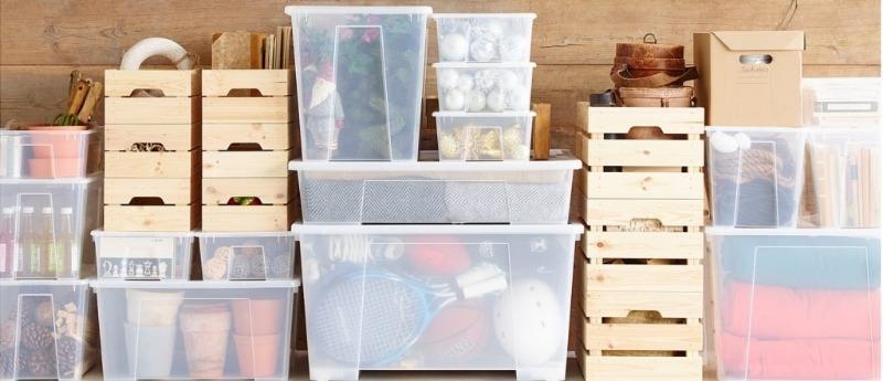 контейнер для хранения